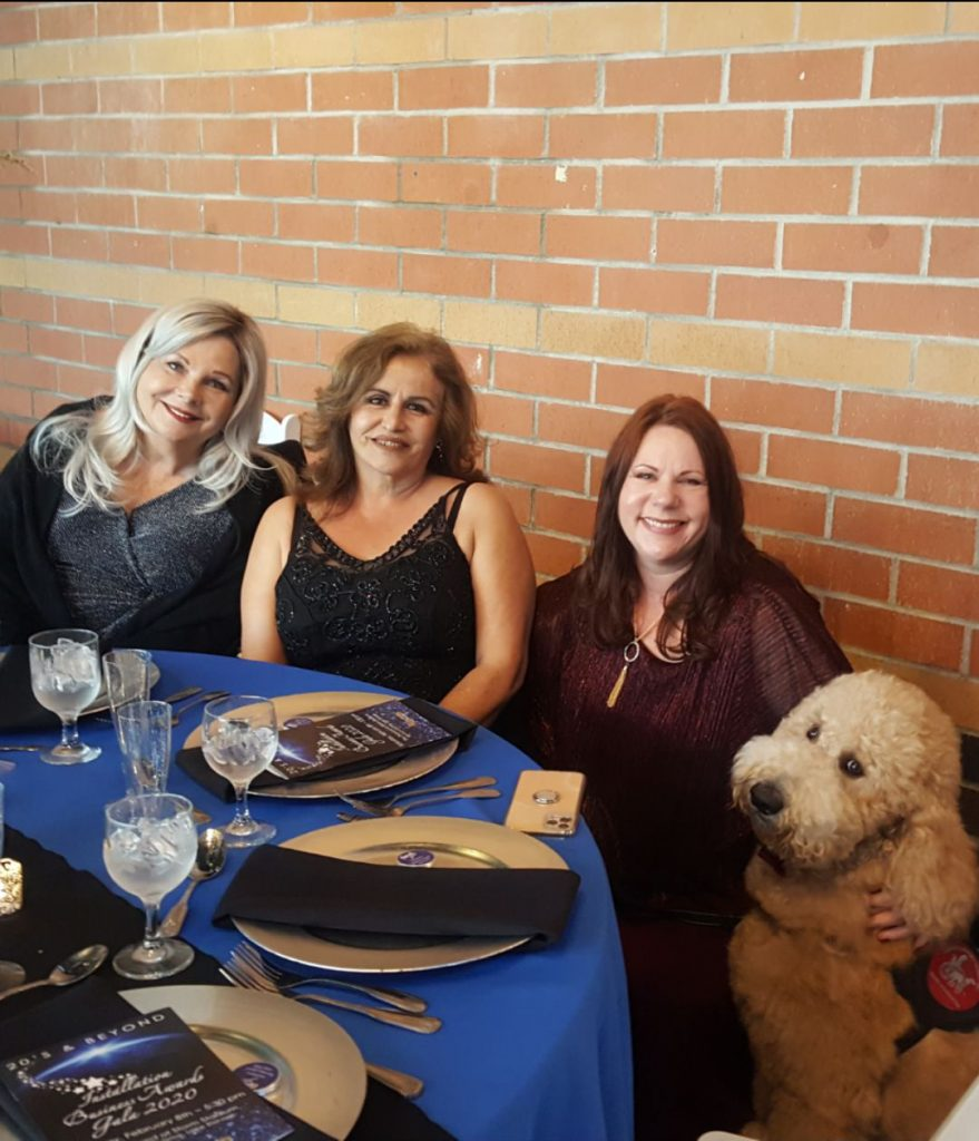 "Canine Support Teams recognized with ""Best of Menifee"" Award"